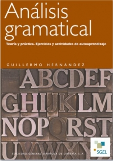 HERNANDEZ Guillermo,   ANALISIS GRAMATICAL