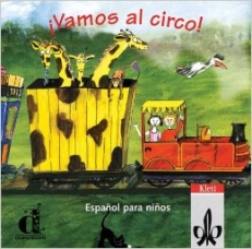 VAMOS AL CIRCO (CD-audio)