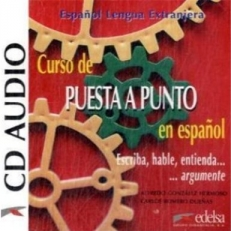 Curso de puesta a punto (CD-audio)