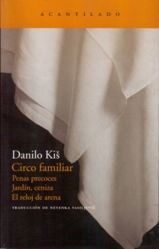 KIS Danilo,  CIRCO FAMILIAR