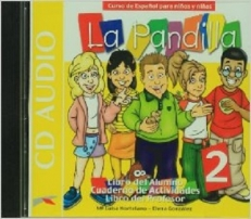 LA PANDILLA 2 (CD audio)