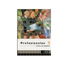 PROFESIONALES 1 (CD-audio)