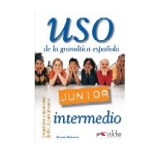 USO JUNIOR intermedio (książka/libro)
