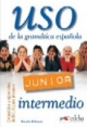 uso-junior-intermedio-ksiazka-libro
