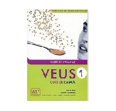 VEUS 1 (2CD-audio)