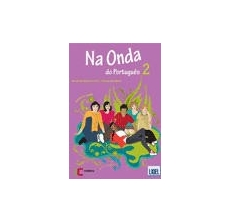 NA ONDA DO PORTUGUES 2 (podręcznik+CD/aluno+CD)