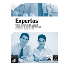 EXPERTOS B2 ćwiczenia+CD+mp3/ejercicios+CD+mp3
