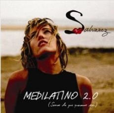 SALVAREZ,  MEDILATINO (CD)