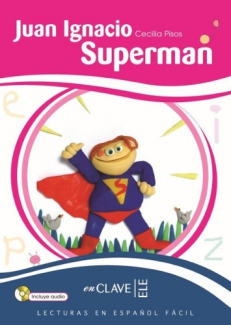 JUAN IGNACIO SUPERMAN (+CD)