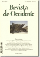 REVISTA DE OCCIDENTE JUNIO 2010 NR 349-350