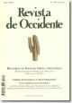 REVISTA DE OCCIDENTE MAYO 2010 NR 348