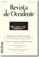 REVISTA DE OCCIDENTE ABRIL 2010 NR 347