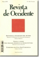 REVISTA DE OCCIDENTE MARZO 2010 NR 346
