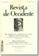REVISTA DE OCCIDENTE FEBRERO 2010 NR 345