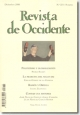 REVISTA DE OCCIDENTE DICIEMBRE 2008 NR 331