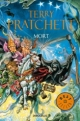 PRATCHETT Terry, MORT