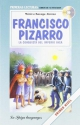 Francisco Pizarro + CD audio, Poziom A1-A2 – PRIMERAS LECTURAS  [*]
